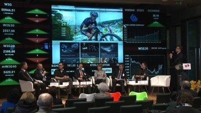 Konferencje - Transmisje Internetowe