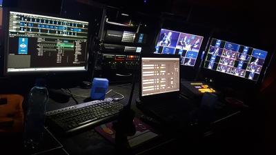 Produkcja oraz zarządzanie multimediami.